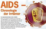 """Bericht """"AIDS Chronologie der Irrt�mer"""" (pdf)"""
