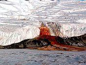 Seuchen, Pandemie, Apokalypse. Ist die Quelle der Bakterien und Viren im Eis der Antarktis?