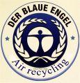 """""""Air recycling"""" - Autos filtern Schadstoffe und geben saubere Luft ab!"""