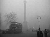 Rückblick Smog-Katastrophe 1952