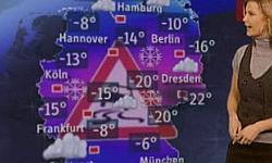 06.01.2009 - Kälterekorde in Europa -