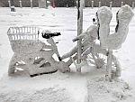 Winter 21. Dezember 2009